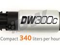 DW300C Compact Intank Fuel Pump (Subaru)