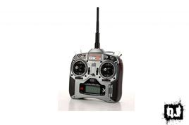 DX6i 6Ch Radio M2 W/AR610 RX