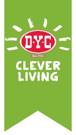 DYC Vinegar