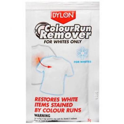 DYLON Colour Run Remover Whites 25g