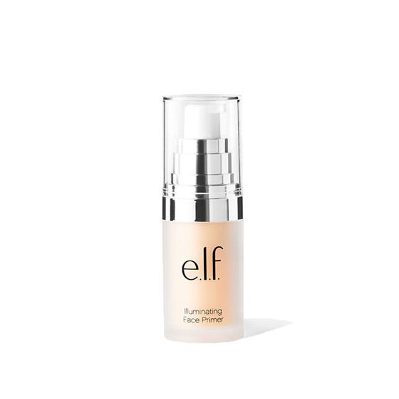 E.L.F Illuminating Face Primer