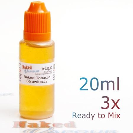 e-Liquid - 20ml - T