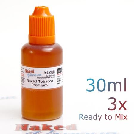 e-Liquid - 30ml - T