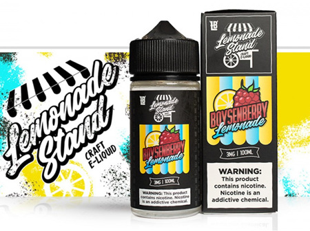 e-Liquids by Little Beast Vape
