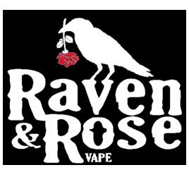 e-Liquids by Raven & Rose Vape