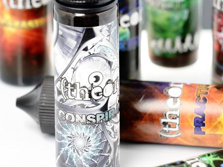 e-Liquids by Theory Liquids