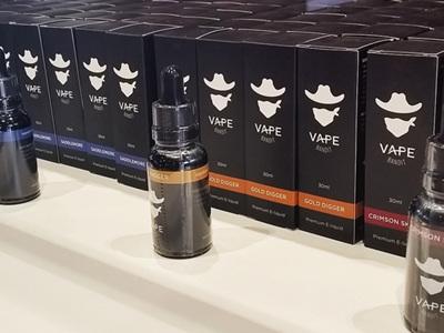 e-Liquids by Vape Bandit