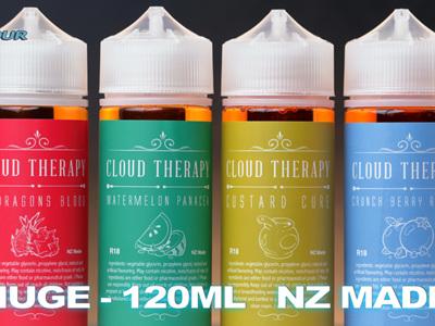 e-Liquids by Vapourium