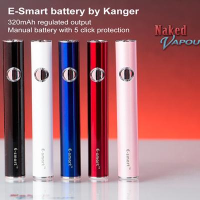 E-smart Battery - 510 type