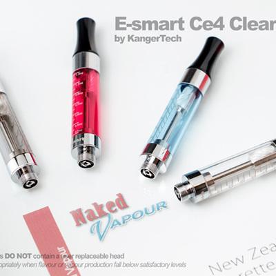 E-smart  Clearomizer - Ce4 Type