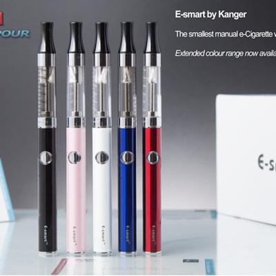 E-smart e-Cigarette - Complete Kit