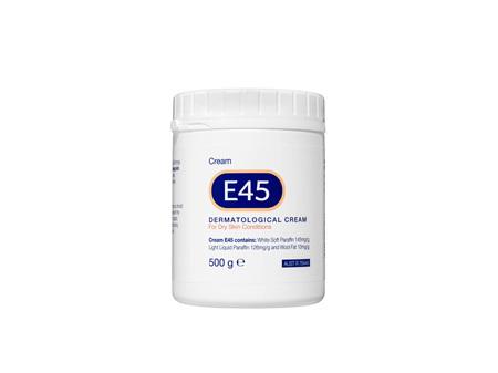 E45 Cream 500g