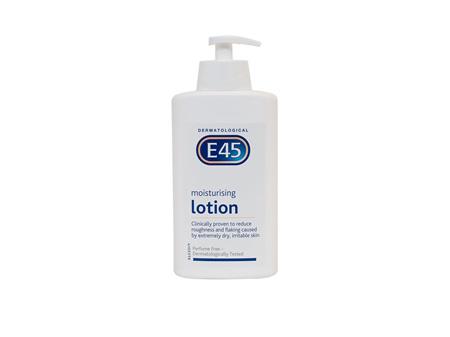 E45 Lotion 500ml
