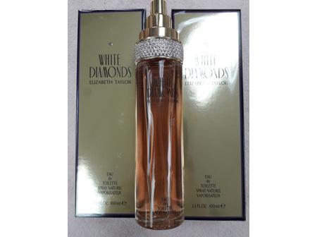 EA White Diamonds EDT Spray 100ml
