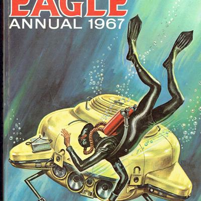 Eagle Annual 1967