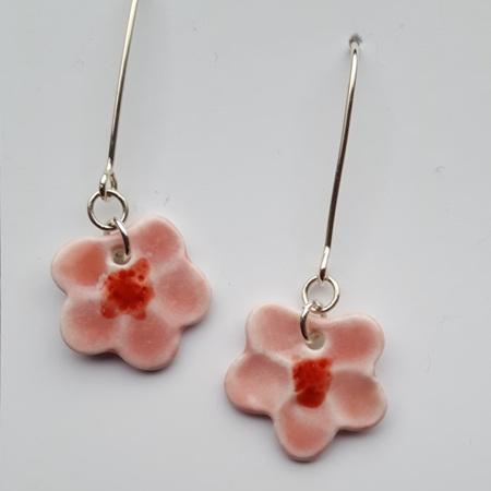 Earrings - Mānuka