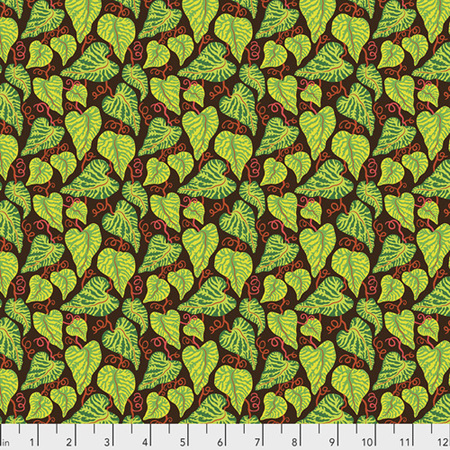 Earth Made Paradise Ivy Cool PWMO049.Cool