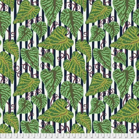 Earth Made Paradise Tropical Leaf Cool PWMO051.Cool