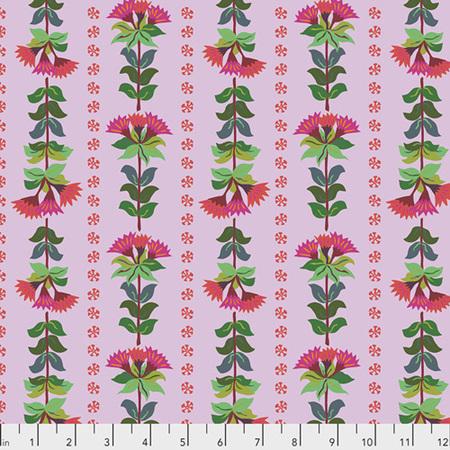 Earth Made Paradise Wallpaper Lilac PWMO052.Lilac