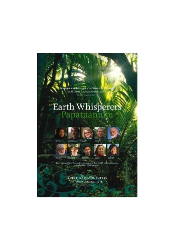 Earth Whisperers DVD