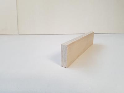 Earthen Radiata 65x20mm Non-Structural Batten