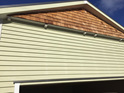 Earthen Radiata Cladding 140x21mm Bevel Back Weatherboard Pre-Primed