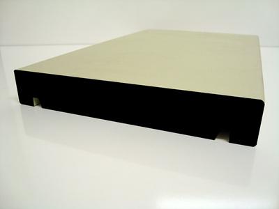 Earthen Radiata Exterior Fascia Board 180x29mm