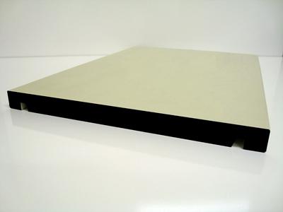 Earthen Radiata Exterior Fascia Board 230x18mm