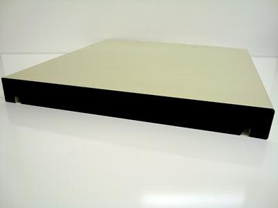Earthen Radiata Exterior Fascia Board 280x29mm