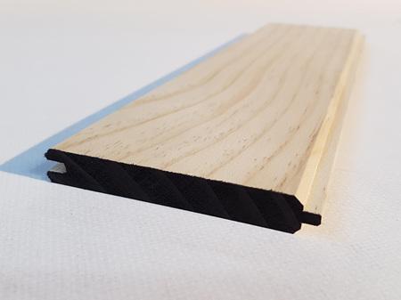 Earthen Radiata Exterior Panelling 83 x 12mm
