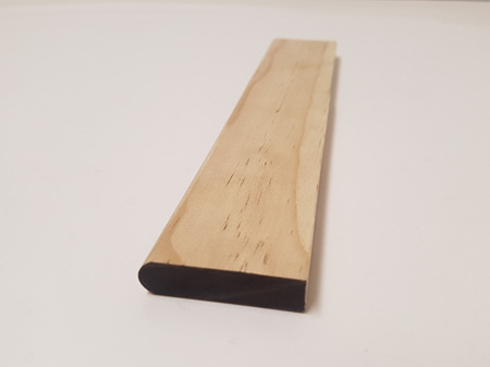 Earthen Radiata Exterior Scriber 40x10mm