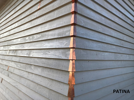 Earthen  Radiata HT61 140x21mm bandsawn face