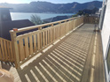 Earthen Radiata Kiln Dried  Decking 115x21mm