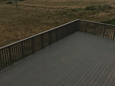 Earthen Radiata Kiln Dried  Decking 142x27mm