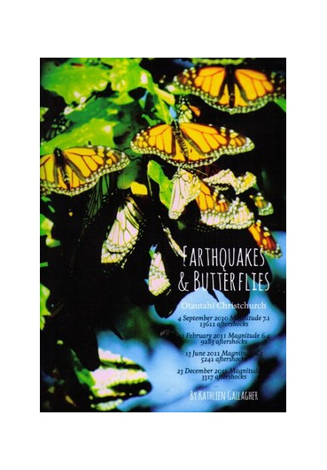 Earthquakes and Butterflies
