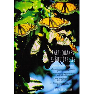 Earthquakes & Butterflies