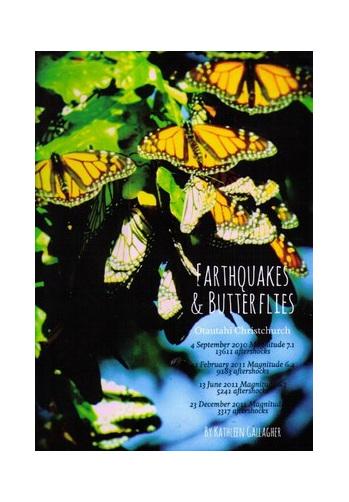 Earthquakes & Butterflies