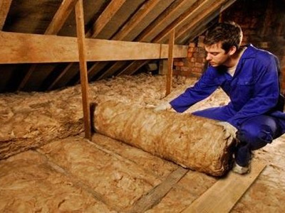 Earthwool® Glasswool Insulation