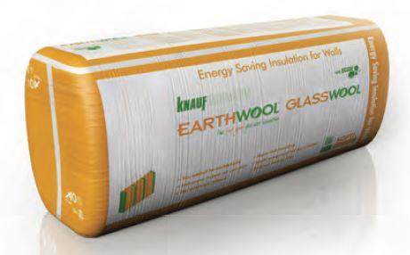 Earthwool 174 Glasswool R2 8 Wall Segment 580mm 6 73m2