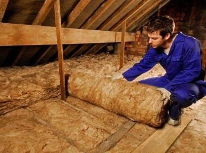Earthwool® Glasswool  R2.9 ceiling blanket - 10.2m2