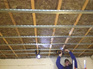Earthwool® glasswool R2.6 Acoustic ceiling/mid floor/wall insulation - 430mm