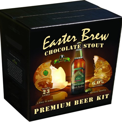 Easter Brew