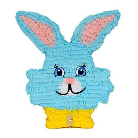 Easter Bunny pinata.