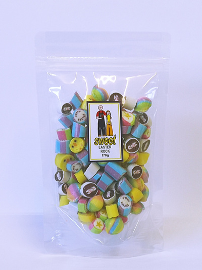 EASTER MIX BAG
