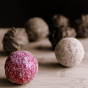 Easy Bliss Balls