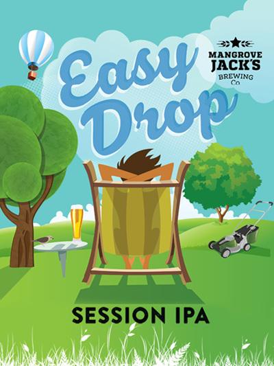 Easy Drop Session IPA Grain Kit