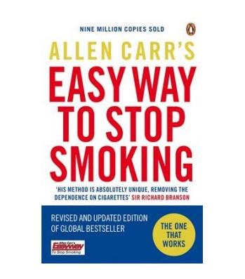 Easy Way to Stop Smoking