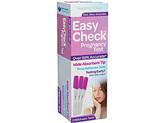 EASYCHECK Pregnancy Test 3Pk Purple