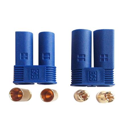 EC5 Connectors Male & Female 1 Pair