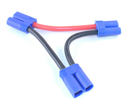 EC5 Series Connector